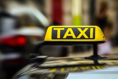 Ferienhaus Mitterer - Anreise mit dem Taxi nach Flachau