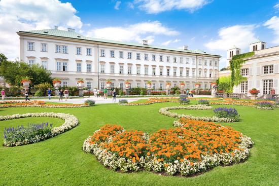 Ferienwohnungen - Flachau - Salzburger Land - Ausflugsziele
